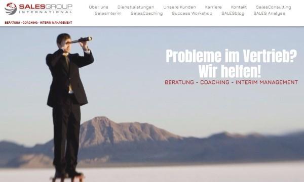 Salesgroup Startseite2